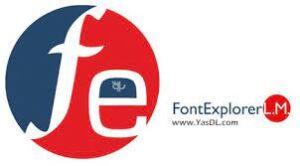 Lamnisoft FontExplorerL.M Crack